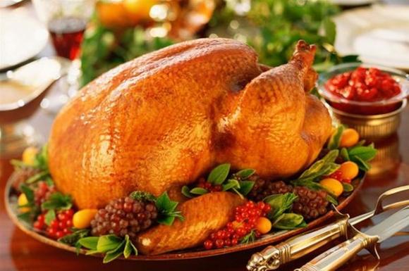 Những món ăn, đồ uống truyền thống mùa Giáng sinh nào cũng phải có