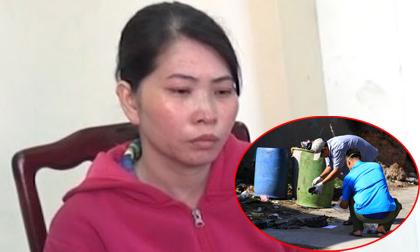 Hành trình khám phá vụ án vợ giết chồng gây rúng động Bình Dương