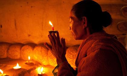 Phật dạy: Nghèo đến mấy làm điều này cũng giàu cực nhanh, tiền đổ vào nhà, may mắn vạn đường
