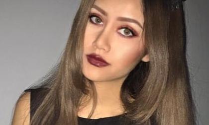 Vẻ đẹp thiên thần động lòng người của mẫu Thái Lan 19 tuổi vừa tự tử