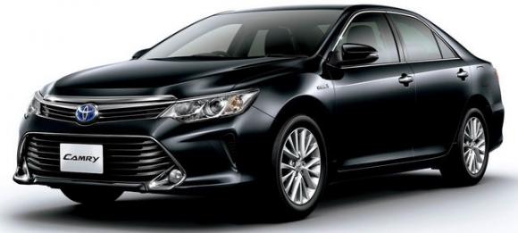 Những mẫu xe giảm giá mạnh nhất năm 2017 - 3