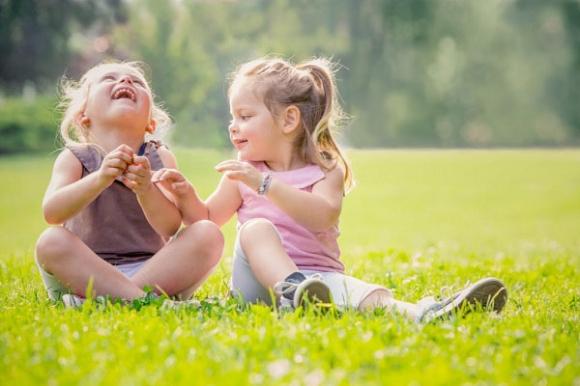 Bí mật trong cách nuôi dạy khác người của các bố mẹ có con thiên tài - 1