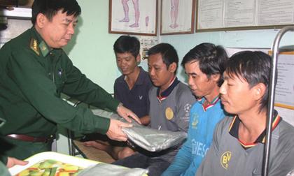 Lời khai hãi hùng về đường dây buôn bán người xuyên Việt