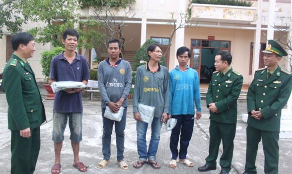 Lời khai hãi hùng về đường dây buôn bán người xuyên Việt - 2