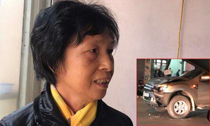 Nhân chứng kể lại vụ tai nạn 4 người trong một gia đình bị ô tô đâm tử vong