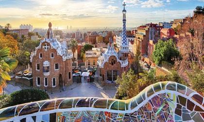 10 địa điểm du lịch rẻ giật mình trong năm 2018