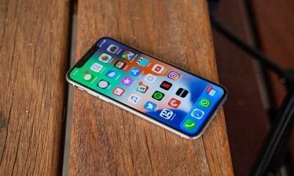 Doanh số iPhone X, 8/8 Plus vẫn 'xách dép' cho iPhone 6/6 Plus