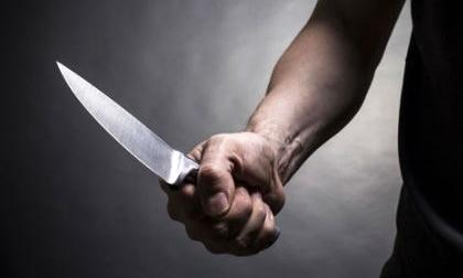 Nghi án chồng tâm thần giết vợ rồi tự sát trước mặt con