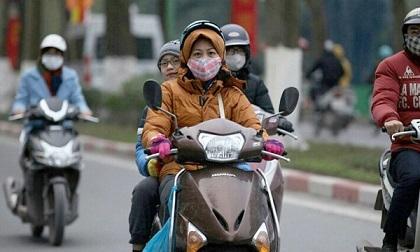 Thời tiết 29/12: Miền Bắc mưa nhỏ, Nam Bộ nắng đẹp