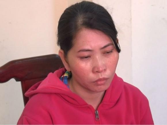 Khởi tố vợ giết chồng phân xác phi tang ở Bình Dương  - ảnh 1