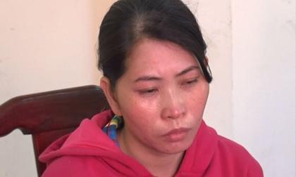Khởi tố vợ giết chồng phân xác phi tang ở Bình Dương