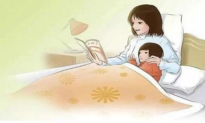 Giờ vàng đi ngủ giúp bé thông minh và phát triển chiều cao