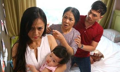 Mẹ chồng bị con dâu mắng sa sả trước mặt giúp việc vì lý do khó tin
