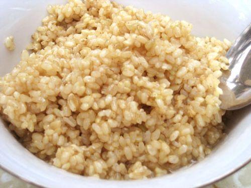 Những cách chế biến gạo nếp thành thuốc chữa bệnh - 1