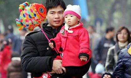Thời tiết ngày cuối cùng của năm 2017: Hà Nội tiếp tục rét đậm
