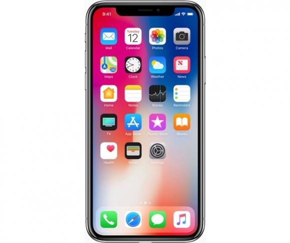 iPhone của Apple là sản phẩm công nghệ