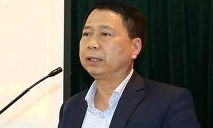Chủ tịch huyện Quốc Oai điện thoại báo 'gặp tin xấu' trước khi mất tích