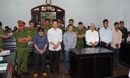 Tử hình người xả súng kinh hoàng tại Đắk Nông