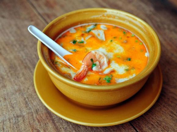 10 món ăn phải thử trên thế giới trong đó có phở Việt Nam - 2