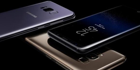 Samsung sẽ oanh tạc thị trường smartphone năm 2018 - 1