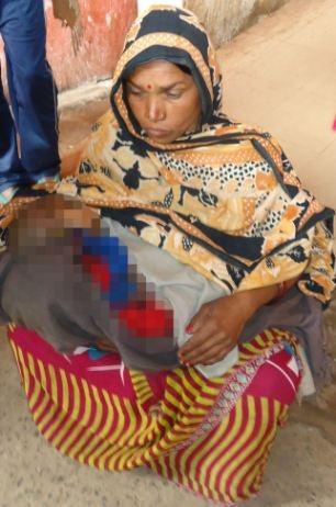 Tận cùng nỗi đau trong vụ án chồng đốt chết cả vợ lẫn con - 2