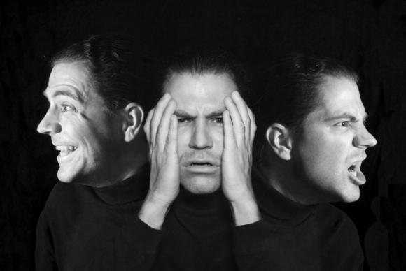 Bí ẩn đáng sợ về những chứng bệnh tâm thần kỳ quái nhất của loài người - 6