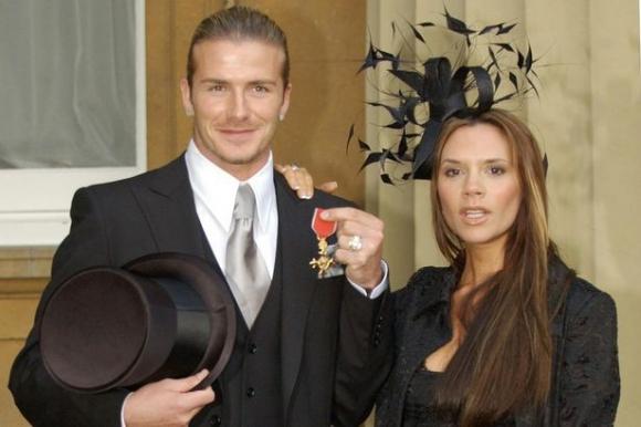 7 điều David Beckham sợ nhất trên đời - Ảnh 7.