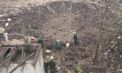 Vụ nổ ở Bắc Ninh: Chủ bãi phế liệu đối mặt hình phạt nào?