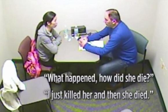 Lời khai rùng rợn của bà mẹ gốc Á sát hại con gái 5 tuổi rồi bắt chồng giấu xác trong nhà hàng gia đình - Ảnh 1.