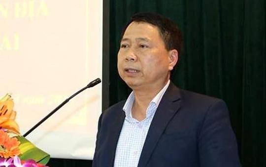 Kết luận sơ bộ nguyên nhân tử vong của Chủ tịch huyện Quốc Oai - 2