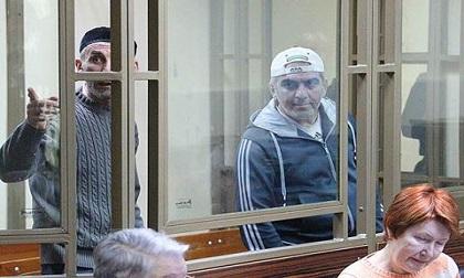 Hai kẻ khủng bố bắt cóc con tin khiến 129 người thiệt mạng tại Nga lĩnh án