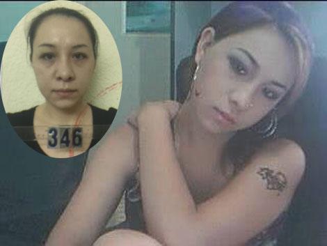 Phận đời chìm nổi của kiều nữ lai tây nghiện ma túy - 1