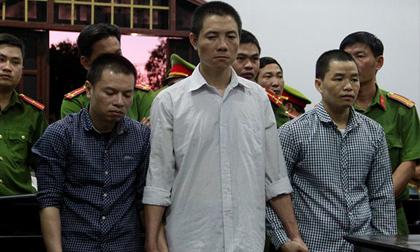 Những câu hỏi trong vụ Đặng Văn Hiến nổ súng làm 3 người chết