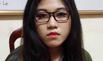 Quảng Ninh: Bắt giữ 'hot girl' 19 tuổi tàng trữ ma tuý để sử dụng