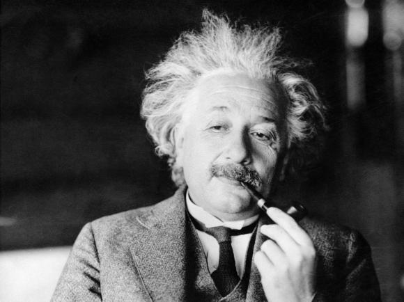 Những sai lầm khoa học lớn nhất của các thiên tài - 1