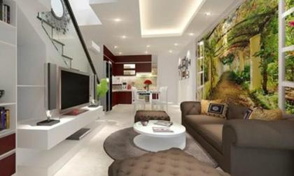 Những mẹo trang trí nhà cửa đơn giản giúp thu hút tài lộc năm 2018