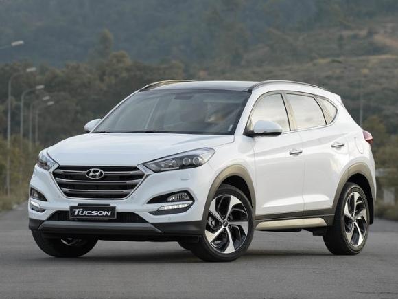 Mazda CX-5 ở Việt Nam đang có giá cao nhất phân khúc - 2