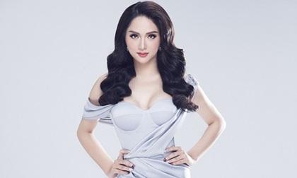 Hương Giang Idol tiết lộ lý do vì sao đi thi Hoa hậu chuyển giới
