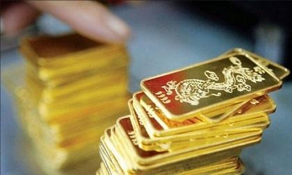 Giá vàng hôm nay 10/1: USD tăng vọt, vàng chịu áp lực lớn