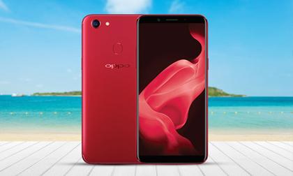 Top smartphone màu siêu đẹp, giá dưới 7 triệu