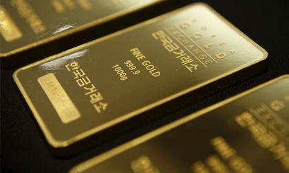 Giá vàng hôm nay 13/1: Vọt lên mức cao nhất 4 tháng