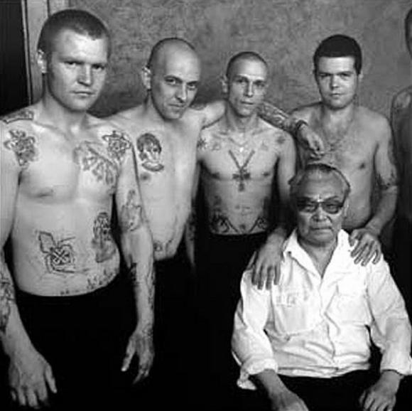 Điều khiến mafia Nga trở thành