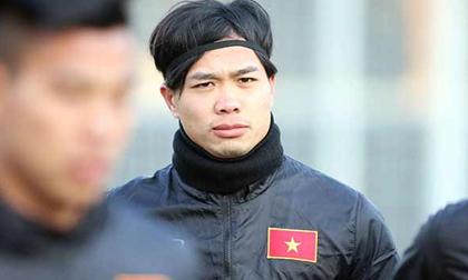 U23 Việt Nam – U23 Úc: Công Phượng sẽ lại tái hiện 'ác mộng'?