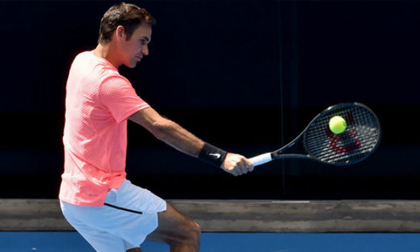 Federer thách thức thời gian: Huyền thoại tiết lộ bí quyết của 'Tàu tốc hành'