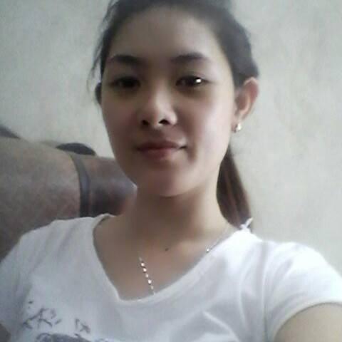 Chị Hoàng Thị Trang lúc chưa gặp nạn (ảnh nhân vật cung cấp)