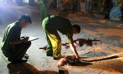 TP.HCM: Người đàn ông chém chết 'vợ hờ' rồi lao vào xe tải tự tử nhưng bất thành