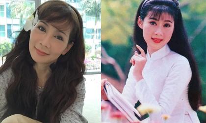 Diễm Hương - mỹ nhân đình đám màn ảnh Việt một thời giờ ra sao?