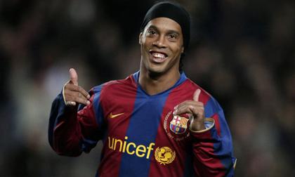 Thế giới bóng đá không thể quên 'Ro vẩu'