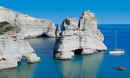 """Sừng sững những """"cổng biển"""" kì diệu của tạo hóa đẹp nhất hành tinh"""
