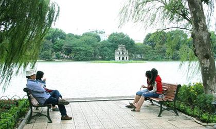 Tin mới thời tiết 19/1: Cuối tuần nhiệt độ miền Bắc tăng dần, Hà Nội sắp ấm 25 độ